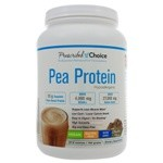 Olympian Labs/Prescribed Choice  Pea Protein Choc 23 svgs