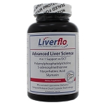Liverflo by Nutrasal 90 Capsules
