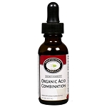 Organic Acid Group Isode by Professional Formulas 1 Ounce
