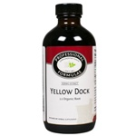 Professional Formulas Yellow Dock 8 Ounces