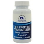 Progressive Labs Bee Propolis/Standardized 60 caps