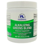 Progressive Labs Alkalizing Greens Blend210 Grams