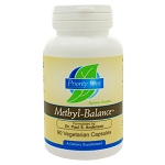 Methyl-Balanceby Priority One 90 Capsules