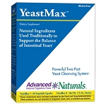 YeastMax Kit by Advanced Naturals Kit