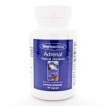 Allergy Research Group Adrenal Natural Glandular 150c