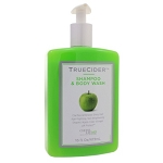 Cheryllee MD TrueCider Shampoo & Body Wash 16 Ounces