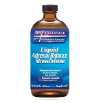 Life Solutions  Liquid Adrenal Balanceand Stress Defense 32oz