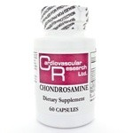 Ecological Formulas/Cardio Research Chondrosamine-D  60c