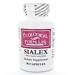 Ecological Formulas/Cardio Research Sialex 90c