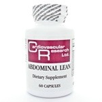 Ecological Formulas/Cardio Research Abdominal Lean  60c