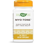 Enzymatic Therapy Inc. Myo-Tone 80t