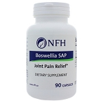 Boswellia SAP by Nutritional Fundamentals for Health 90 Capsules