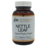 Gaia Herbs/Professional Solutions Nettle Leaf  60c