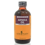 Arnica Oil by Herb Pharm 4 Ounces