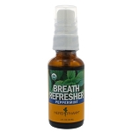 Breath Refresher Peppermint by Herb Pharm 0.47 Ounce
