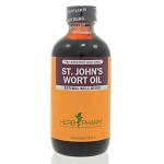 St. Johns Wort Oil by Herb Pharm 4 Ounces