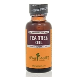 Tea Tree Oil by Herb Pharm 1 Ounce