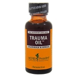 Trauma Oil by Herb Pharm 1 Ounce