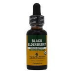 Black Elderberry by Herb Pharm 1 Ounce