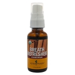 Breath Refresher Cinnamon by Herb Pharm 1 Ounce