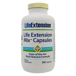 Life Extension Mix Capsules by Life Extension 360 Capsules