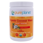 Organic Coconut Water Joint Rescue by Pure Planet 160 Grams
