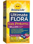 Ultimate Flora Colon Care 80 Billion by Renew Life 30 Capsules