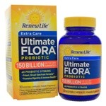 Renew Life Ultimate Flora Extra Care 150 Billion 30 Capsules
