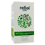 Turmeric+ by Rebel Herbs 60 Capsules