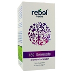 #76 Digestade by Rebel Herbs 60 Capsules