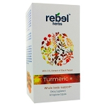 #54 FemPause by Rebel Herbs 60 Capsules