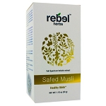 Ashwagandha - Holistic extract powder by Rebel Herbs 33 Grams