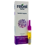 Multi Pack Vapor Kit by Rebel Herbs Kit