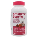 Masters Complete Women 50+ by SmartyPants Vitamins 120 Gummies
