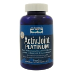 ActivJoint Platinum by Trace Minerals Research 90 Tablets