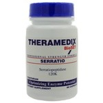 Theramedix  Serratio 120k  60c