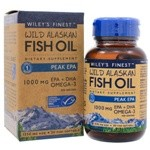 Wileys Finest Fish Oils Peak EPA 30 Capsules