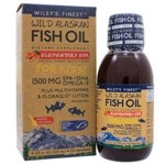 Wileys Finest Fish Oils Elementary EPA 5 Ounces