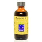 Symphytum Oil by Wise Woman Herbals 2 Ounces