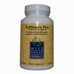 Wise Woman Herbals Echinacea Plus 90c