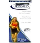 ZyCal Bioceuticals, Inc.  Chondrino  Extra Strength 90t