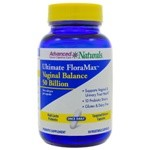 Advanced NaturalsUltimate FloraMax Vaginal Balance 50 Billion30 Capsules