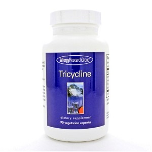 Allergy Research Group Tricycline 90c
