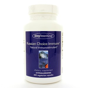 Allergy Research Group Russian Choice Immune 200c