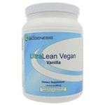 UltraLean (Body Comp Formula) Vegan Vanilla 14 Servings