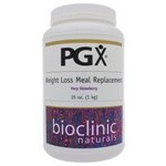 PGX Weightloss Meal Replacement 35oz (1kg) Very Strawberry