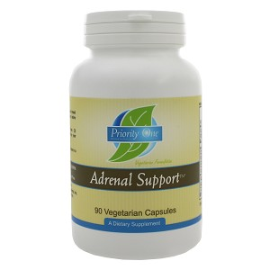 Adrenal Support, priority one